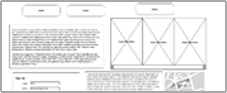 Web Wireframe Designs