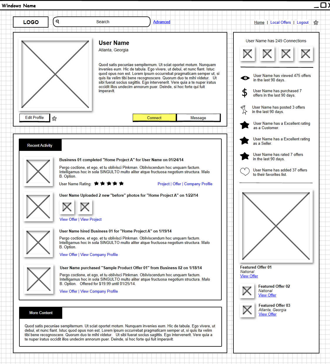 100 14 Best Wireframes Images On Prototyping Tools